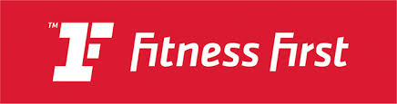 Logo Fitness-First
